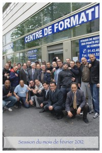 Formation Afnat